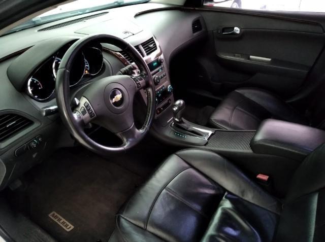 Chevrolet Malibu ltz 4P - Foto 9