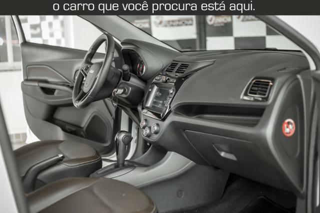 Chevrolet Cobalt 1.8 Elite Automático ( Com 18.000 Km ) - Foto 11