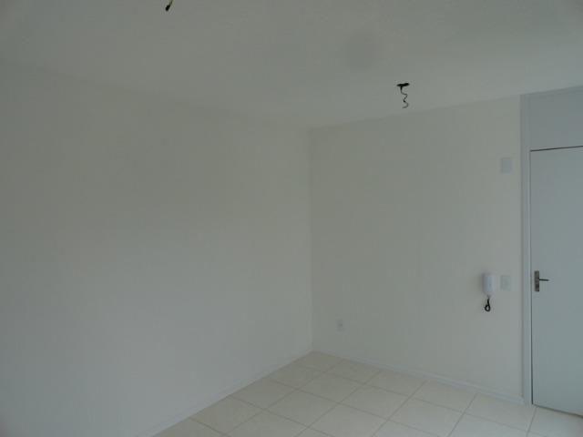 Vendo apartamento de 2 quartos no Pq.das Indústrias - Foto 6