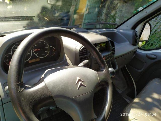 Citroën Jumper Minibus 2.3 HDi 2011 - Foto 2