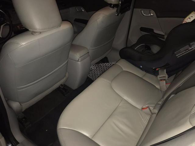 Honda Civic (leilão) - Foto 4