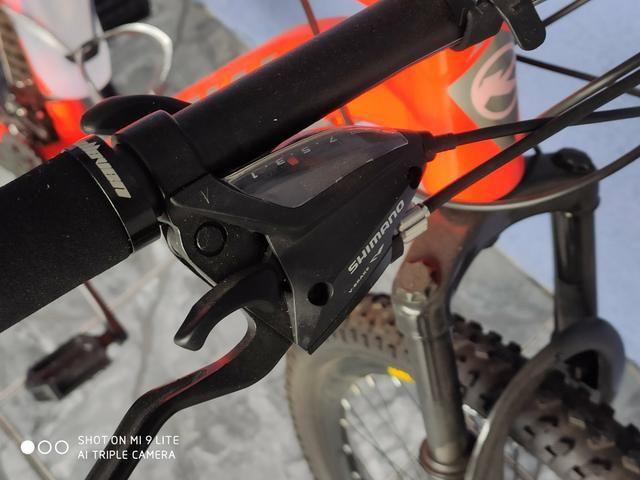 Bicicleta KSW 29 TORRO - Foto 5