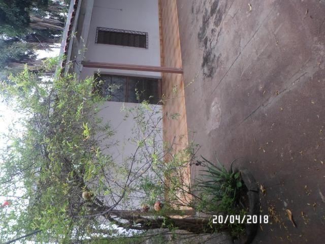 Casa residencial no Setor Leste Universitário( prox. da Clinica Cebrom)