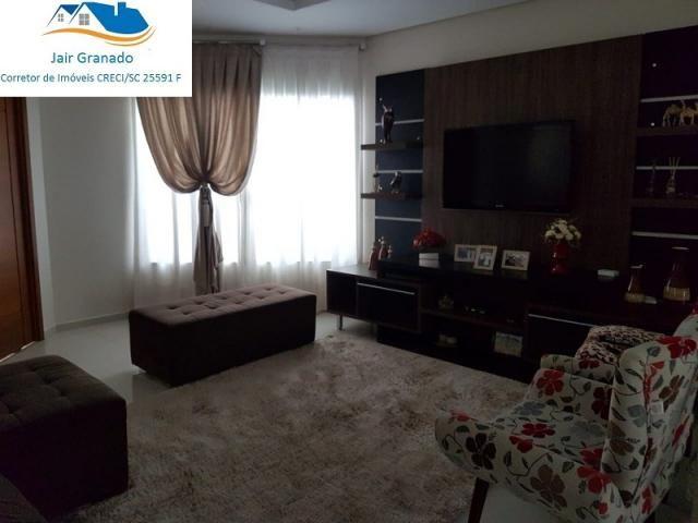 Casa à venda com 3 dormitórios em Santa regina, Camboriu cod:CA00479 - Foto 14