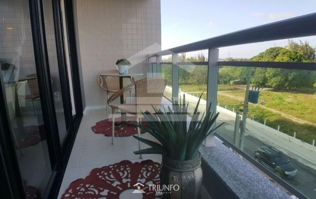 (MRA) TR24684 - Apartamento 72m², 2 e 3 Quartos, 2 Vagas no Luciano Cavalcante - Foto 2
