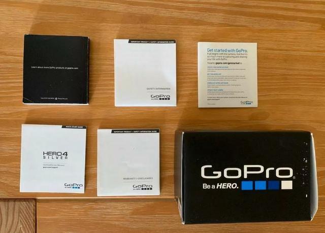 Gopro Hero 4 - Foto 6