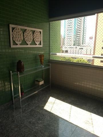 Apartamento 3 quartos + DC Aldeota/Meireles - Foto 2