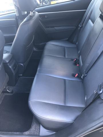 Corolla XRS 2018 - Foto 5