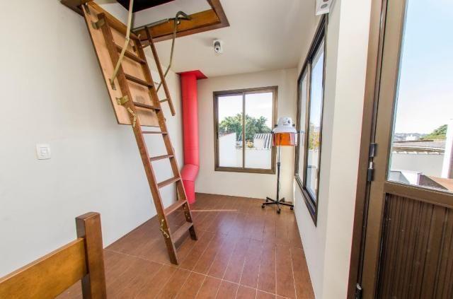 Casa à venda com 3 dormitórios em Cristal, Porto alegre cod:68789 - Foto 16