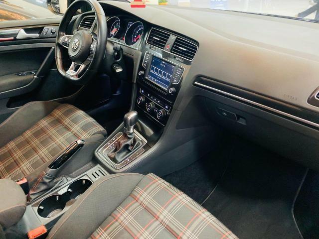 Golf GTI 2.0 Turbo com teto 2016 - Foto 8