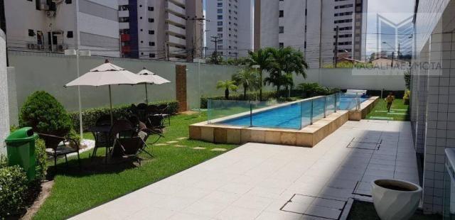 Apartamento com 3 dormitórios à venda, 70 m² por R$ 480.000 - Engenheiro Luciano Cavalcant - Foto 2