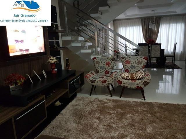Casa à venda com 3 dormitórios em Santa regina, Camboriu cod:CA00479 - Foto 12