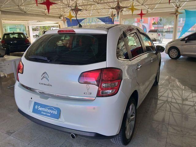 Citroën C3 Exclusive 1.6 16V (Flex)(aut) - Foto 3