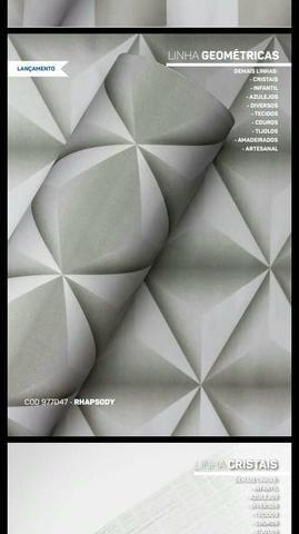 Adesivo , vinílico , tecido - Foto 5