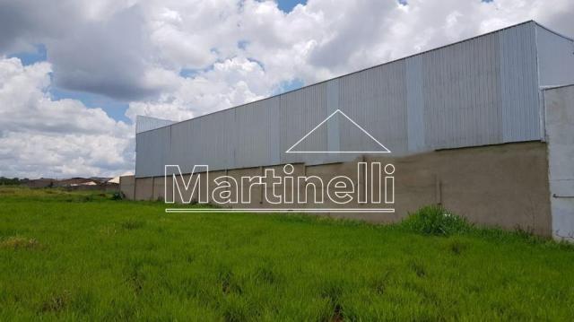 Escritório para alugar em Distrito industrial, Jardinopolis cod:L27375 - Foto 2