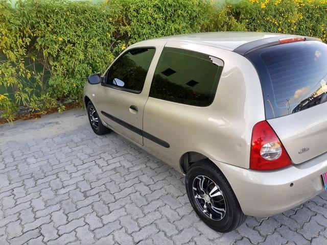 Renault clio 2011 apenas km 84.000 originais !! - Foto 5