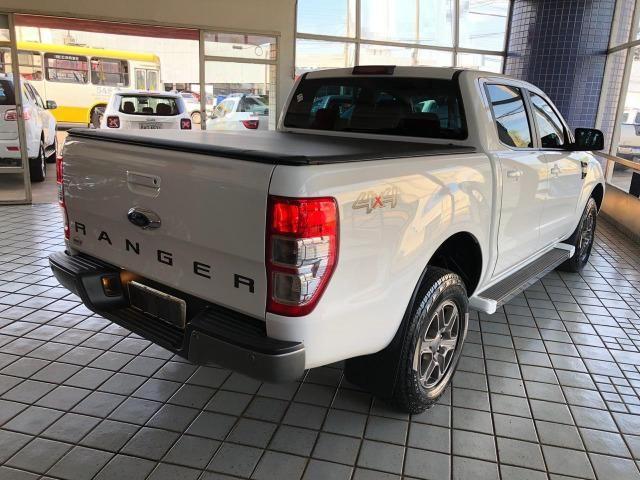 FoRd Ranger XLS 2.2TDOi_4X4_AUT_1DonO_15MKM_aMaisNovadoBRasiL !!! - Foto 2
