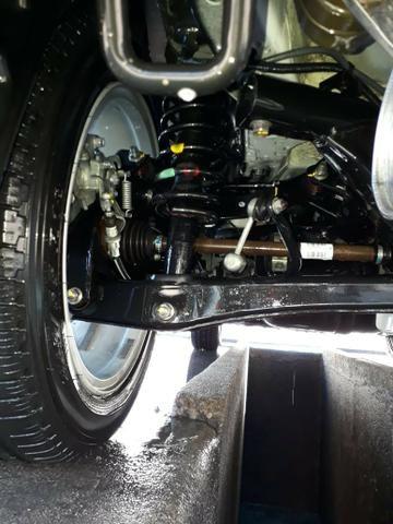 ASX modelo AWD 28.000 km Único dono O mais top que tem 4x4 automatico - Foto 17