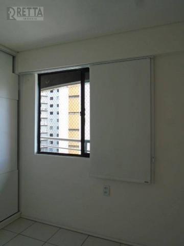 Apartamento no Meireles - Foto 16
