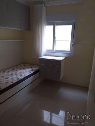 Apartamento para alugar com 2 dormitórios em Industrial, Novo hamburgo cod:17333 - Foto 9