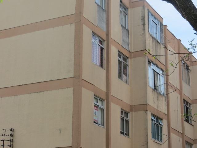 Apartamento com 02 quartos - conjunto Rondon - CIC - Térreo - Foto 2