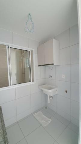 Excelente Apartamento Novo no Itaperi!!! com 3 quartos para alugar, - Foto 11