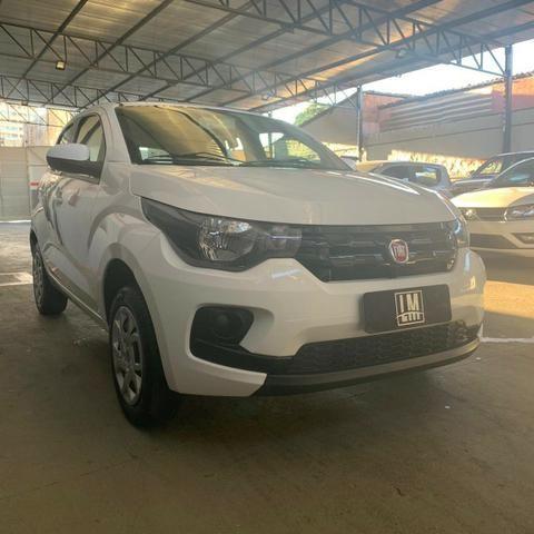 Fiat MOBI drive 2018 - Foto 6