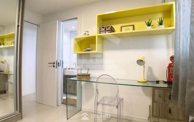(RG) TR18983 - Apartamento à Venda no Luciano Cavalcante com 3 Quartos! - Foto 5
