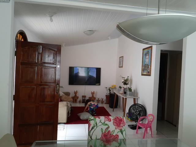 Vendo 2 casas cajazeiras 5 - Foto 3