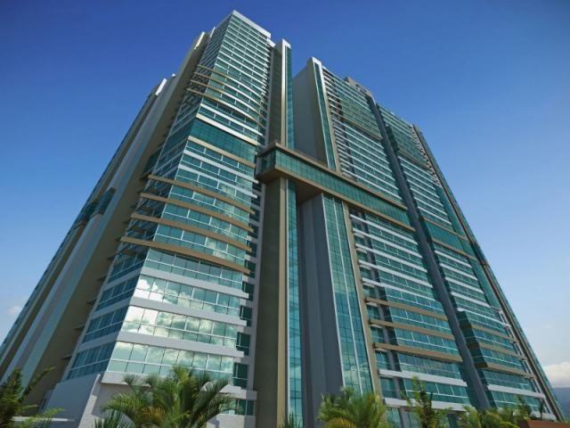 O Marina Beach Towers é o único da América do Sul com uma marina exclusiva, totalmente equ - Foto 5