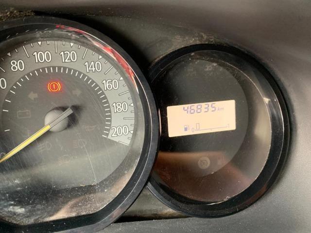 Sandero 1.0 Com Preço de Black - Foto 8