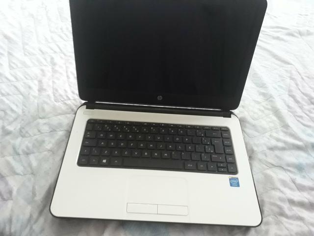 Vendo notebook HP - Foto 4