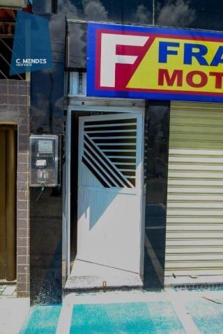 Ponto para alugar, 211 m² por R$ 2.700,00/mês - Messejana - Fortaleza/CE - Foto 2
