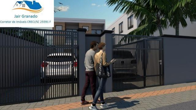 Casa à venda com 2 dormitórios em Santa regina, Camboriu cod:SB00144 - Foto 3