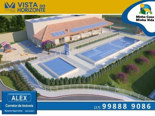 ALX - 74 - More em Jardim Limoeiro - Apartamento 2 Quartos