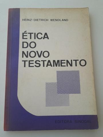 Ética do Novo Testamento
