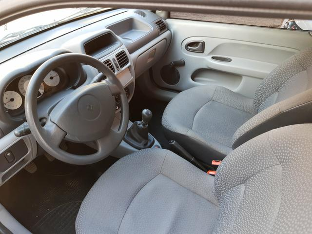 Renault clio 2011 apenas km 84.000 originais !! - Foto 11