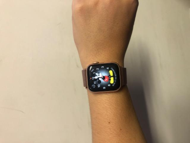 Apple Watch série 4