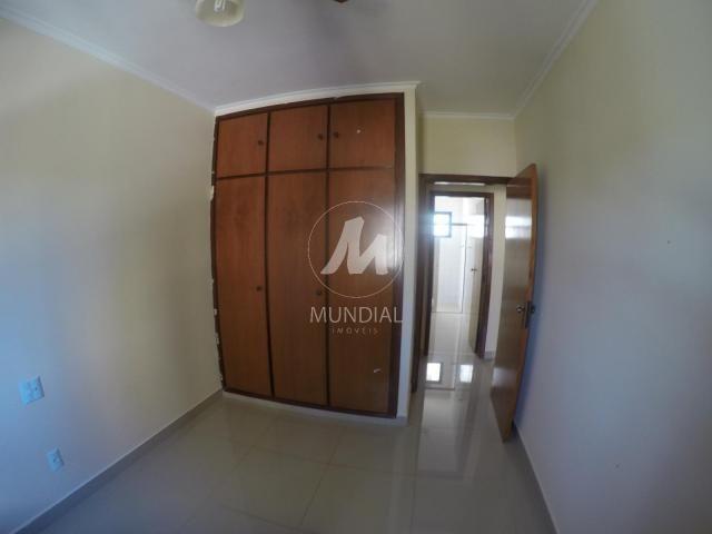 Apartamento para alugar com 3 dormitórios em Vl sta terezinha, Ribeirao preto cod:62737 - Foto 19