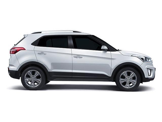 Hyundai Creta 1.6 16v flex pulse plus automático - Foto 4