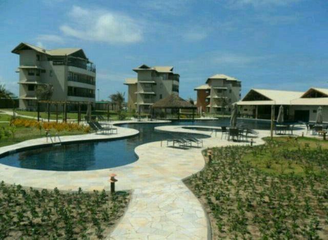 Beach place, Super Projetado e Mobiliado, Preço De Oportunidade! - Foto 17