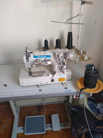 Maquinas industriais de costura - Foto 2