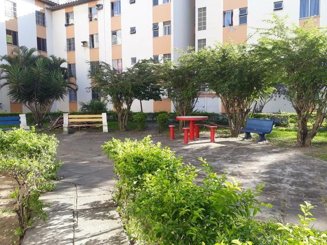 Apartamento padrão condomínio países - Foto 8