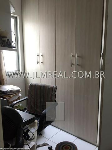 (Cod.:055 - Damas) - Mobiliado - Vendo Apartamento com 64m², 3 Quartos - Foto 8