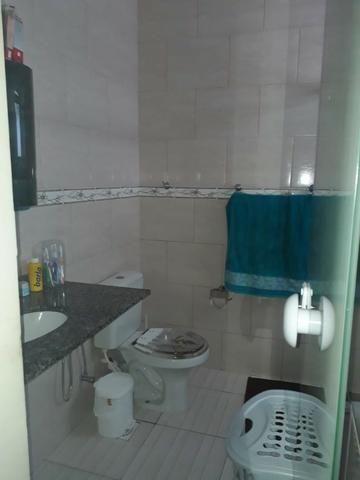 Excelente casa 03 qtos 02 banheiros garagem coberta Nilópolis RJ. Ac carta! - Foto 9