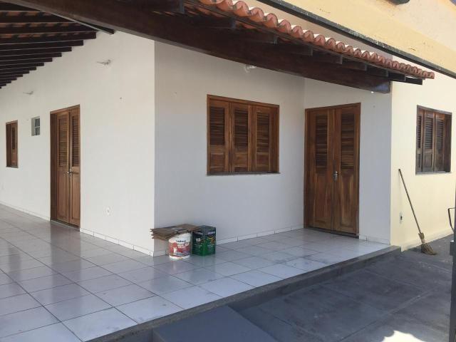 Vende-se casa no Reis Veloso (PARNAIBA) - Foto 2