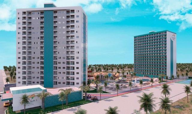 Salinas Premium Resort - Bloco 02 - Cota 01