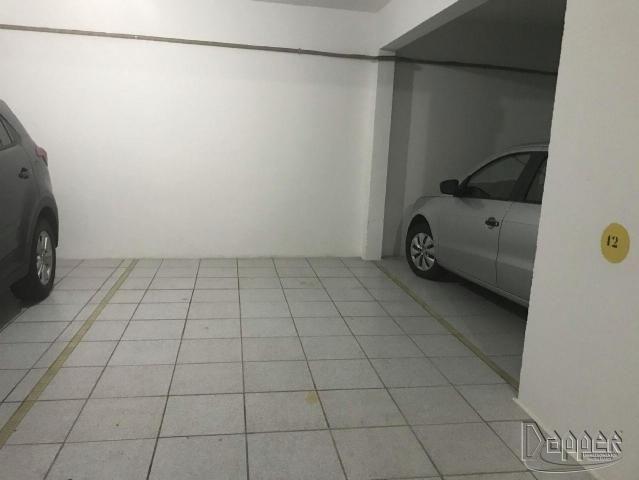 Apartamento à venda com 2 dormitórios em Centro, Novo hamburgo cod:10033 - Foto 11
