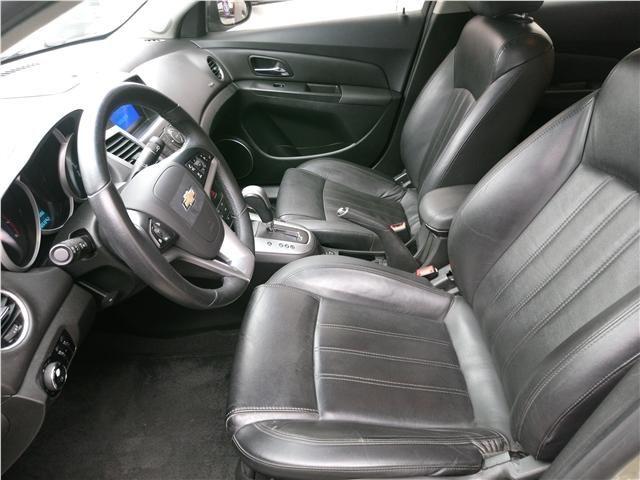 Chevrolet Cruze 1.8 lt 16v flex 4p automático - Foto 7