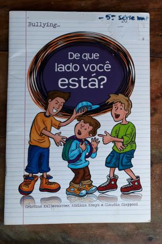 Livros 1 - Colégio Adventista - Foto 3